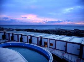 Khazri Hotel Baku, hotel em Baku