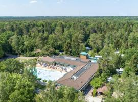 Recreatiepark de Paalberg, accommodation in Ermelo