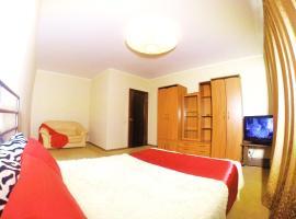 Апартаменты на Новочеркасском бульваре, 49, hotel in Moscow