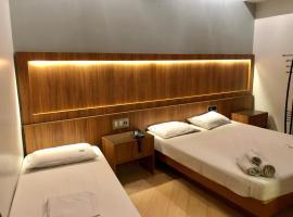 Hotel Sheik (Adults Only), hotel v destinaci Rio de Janeiro