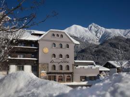 Hotel Bergland All Inclusive Top Quality, Hotel in Seefeld in Tirol
