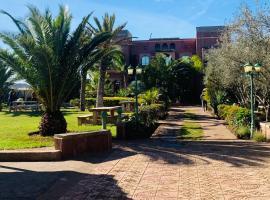 Domaine Equi Evasion, hôtel à Berrechid