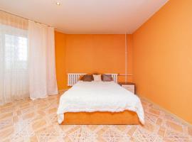2к просторная квартира в самом сердце города, апартаменты/квартира в Тюмени