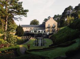 Raithwaite Sandsend, resort in Whitby
