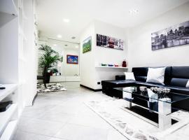 Morgan Suite Duomo, appartamento a Milano