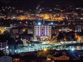 My Suite Hotel, hotel a L'Aquila