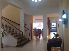 Hotel Nadai, hotel cerca de Museo del Mar, Mar del Plata