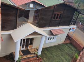 Tarkarli Cottage, hotel in Malvan