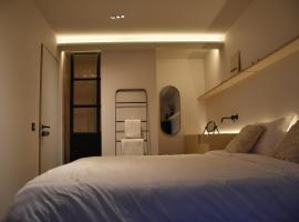 Poutrelle Guestrooms, B&B in Bruges