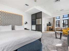 Airedale Boutique Suites, hotel in Auckland