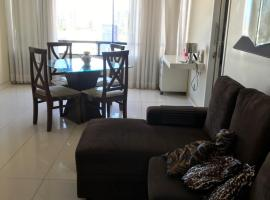 Apartamento inteiro, hotel em Natal