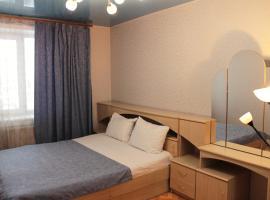 2-х комнатная в центре, apartment in Berdsk