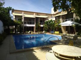 Laguna Ville 08, apartment in Itacimirim