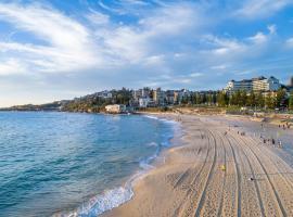 Crowne Plaza Sydney Coogee Beach, an IHG Hotel, hotel in Sydney Eastern Suburbs, Sydney