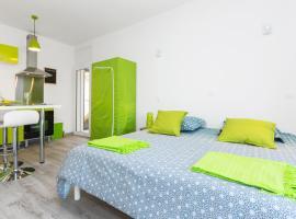 Studio Malpeigné, boutique hotel in Avignon