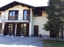 B&B Caselle, Hotel in der Nähe vom Flughafen Turin - TRN,