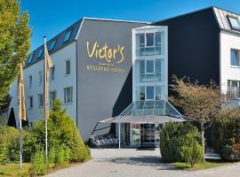 Victor's Residenz-Hotel München, hotel in Unterschleißheim