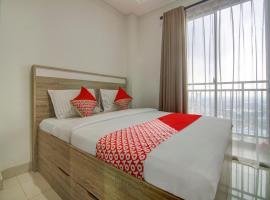OYO 90198 Nature's Rooms Springwood, hotel near Jakarta Soekarno Hatta Airport - CGK, Tangerang