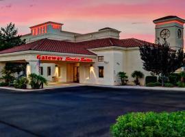 Gateway Studio Suites, motel in Sierra Vista