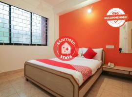 OYO Flagship 76982 Kamal Palace, отель в Старом Гоа