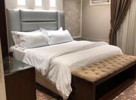 Dary Furnished Apartments 2 (For Families only), apartamento em Riyadh