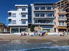 Hotel La Cala, hotel in Cala de Finestrat