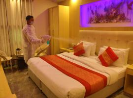 Hotel Shelton, hotel near New Delhi Train Station, New Delhi
