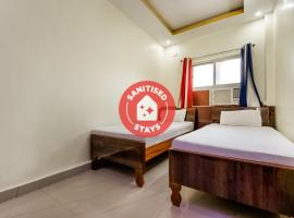 SPOT ON 45145 Happy Guest House, hotel in Bodh Gaya