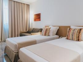 Agalia Hotel, hotel en Murcia
