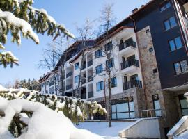 Borovets Green Hotel, hotel in Borovets
