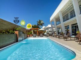 Hotel & Pousada Favareto, hotel em Florianópolis