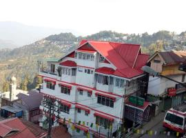 INDUS PARKLANE HOTEL, hotel near Himalayan Mountaineering Institute And Zoological Park, Darjeeling