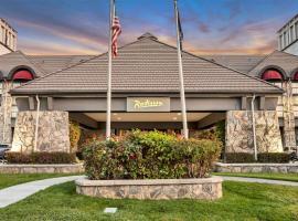 Radisson Salt Lake Airport, hotel near Salt Lake City International Airport - SLC,