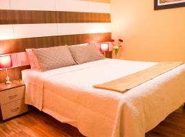 Serk'ana Suite Hostal, hotel with jacuzzis in Arequipa