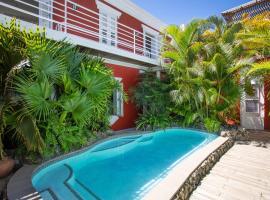 Kas di Laman Curaçao, apartamento em Willemstad