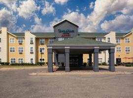 TownePlace Suites Rochester, hotel in Rochester