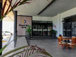 GRAAL INN ITATIAIA, hotel near Serrinha do Alambari Environmental Protection Area, Itatiaia