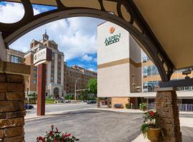 Aspen Select, hotel in Rochester