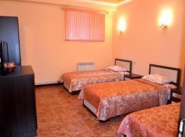 Хостел на Гагарина, pet-friendly hotel in Maykop