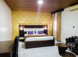 The Serendib Maitama, hotel in Abuja