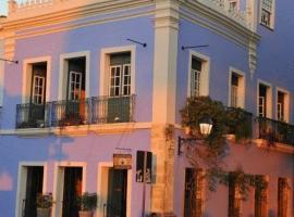 Bahiacafé Hotel, hotel near Salvador Marina, Salvador
