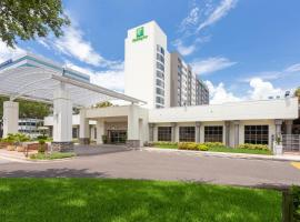 Holiday Inn Tampa Westshore - Airport Area, hotel in Westshore, Tampa