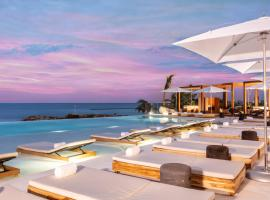 SLS Cancun Hotel & Spa, hotel near Cancun Bus Station, Cancún