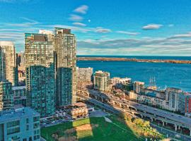 The 10 Best Cheap Hotels In Toronto Canada Booking Com