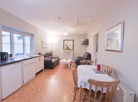 Ocean Breeze Apartment, apartment in Lahinch