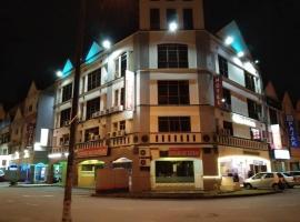 HOTEL SRI SUTRA (BANDAR SUNWAY), hotel in Petaling Jaya