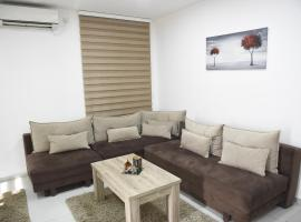 Luxury Apartment City Center, apartment in Bitola