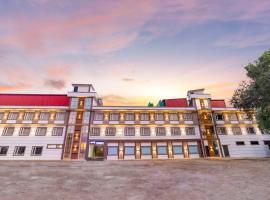 Hotel Trimurti, hotel en Haridwar