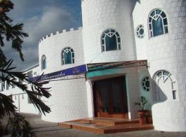 El Castillo Hotel, hotel em Latacunga