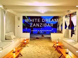 White Dream, vacation rental in Kiwengwa